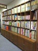 桜台楽譜棚